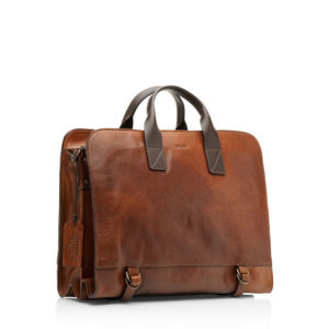 Chiarugi 54003 marrone 42x12x29 laptop 15-1